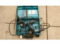 makita x 4 NEW PRICE £55