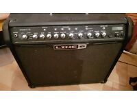 Line 6, Spider IV 75 Watt COMBO amplifier
