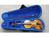 Stentor Violin 1/2 Excellent Condition