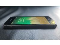 Iphone 5s 32gb - very good condition - space grey