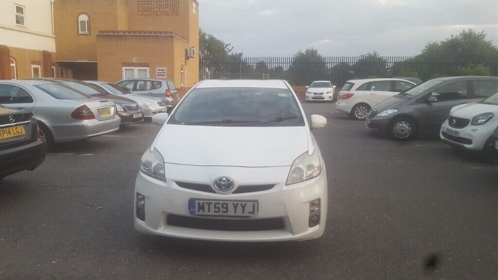 TOYOTA PRIUS HYBRID 2010 - FOR SALE £4800ono | in Watford, Hertfordshire |  Gumtree