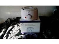 New Konsung proffesional wax heater 5000cc