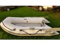 Quicksilver 2.7m boat tender