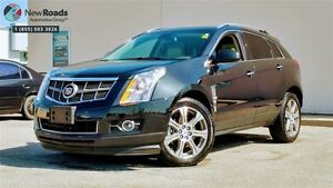 2012 Cadillac SRX Luxury and Performance Collection Luxury an...