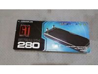 HARDWARE LABS : BLACK ICE GTS-280 RADIATOR : *** PC WATER-COOLING COMPONENT ***