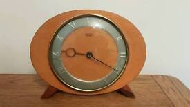 Vintage Wired clock