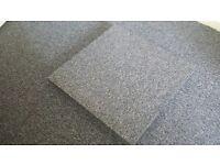 Grey Carpet Tiles
