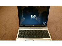 "Hp dv9500 entertainment laptop 17"" dual core 2ghz"