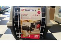 Brand new pet carriers. Only £15 each.