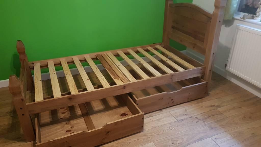 Bedroom furniture complete room