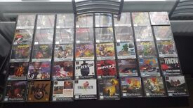ps1 collection