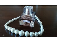 Perfume Intimately Beckham 30ml + Matalan pearls