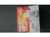 juicer. New in box