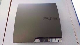 SONY PLAYSTATION PS3 320GB WITH 3 GAMES AND RECEIPT
