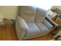 DFS Sofa and Recliner less than 6 months old !