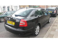 Skoda Octavia 2007 2.0 TDI PD Laurin & Klement, VERY GOOD CONDITION