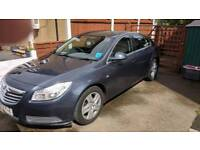 Vauxhall Insignia 1.8 Very Low Mileage 47000