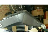 Yamaha r6 2008 to 2016 swing arm