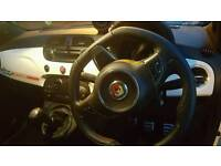 Abarth 500 1.4 t-jet Late 2011