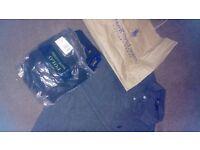 2 x Ralph Lauren Polo Shirts, Men's Medium. £40 ono
