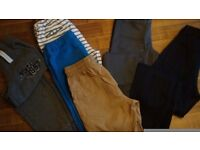 Boys bundle of clothes, *11 items* aged 10-11