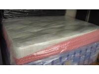 BRAND NEW Good quality ORTHOPAEDIC mattresses, £ 69, Fast immediate delivery available