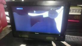 """26"""" Lcd TV for spears or repairs"""