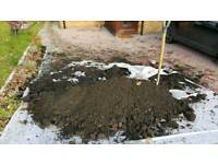 FREE Topsoil (high quality sifted grade)