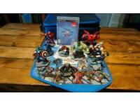 Disney Infinity 2.0 on PS3