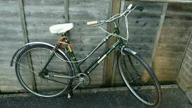 A project for Christmas! Spares or repairs.