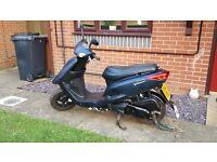 Yamaha Vity 125cc for sale