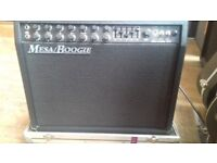 Mesa boogie 50w Amp for sale