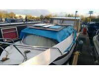 Dawncraft cruiser boat 22ft boat for sale