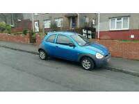 2004 Ford ka low milage ☆☆☆☆