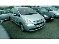 07 Dec Citroen Picasso 1.6 5 DOOR Diesel clean car Moted ( can be viewed inside anytime