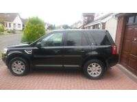 2011 Land rover Freelander XS TD4 (12 month warranty,fsh)