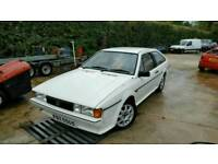 MK2 SCIROCCO FOR CUTS