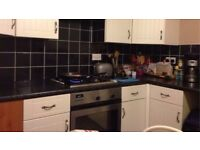 Big room for one person to let in South Wimbledon.