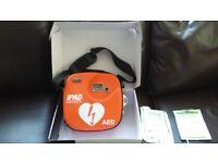 iPad AED Automatic Defibrillator. CU-SP1 Brand New!!