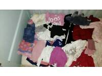 0-3 months clothes bundle all branded names
