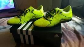 Adidas size 5 AstroTurfs