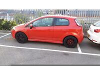 Punto plus sports extras body only