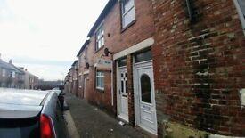 Newcastle/Benwell 3 bed Upper flat Newly Refurbished