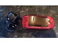 Pink PSP Spares or Repair