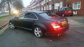 Mercedes S320 Fast To Sell !!!! BEST PRICE !!!!