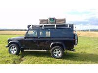 For Sale 2009 Landrover Defender 110