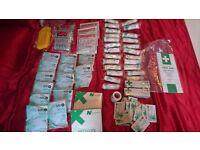 Huge First Aid Bundle