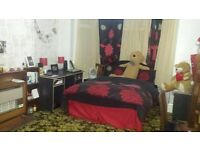 Single & Double room available