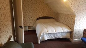 1 Double Bedroom to offer