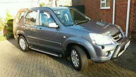 HONDA CRV DIESEL EXECUTIVE